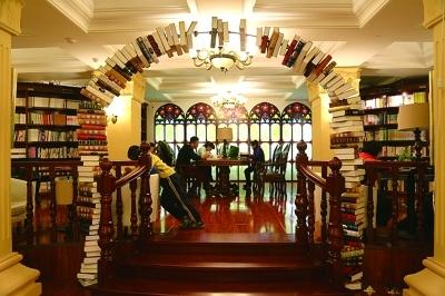 哈尔滨果戈里书店